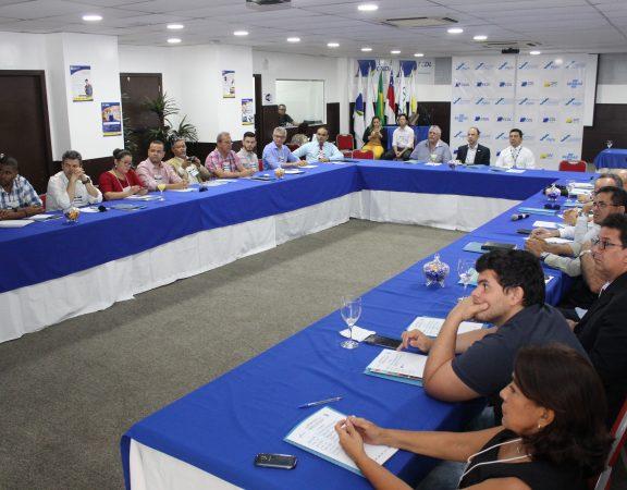 Empresários participam de mais um seminário do PNDV