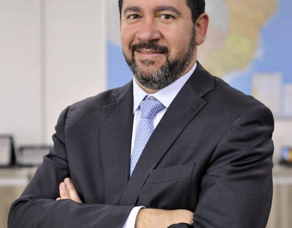 Ministro do Planejamento interino Dyogo Oliveira