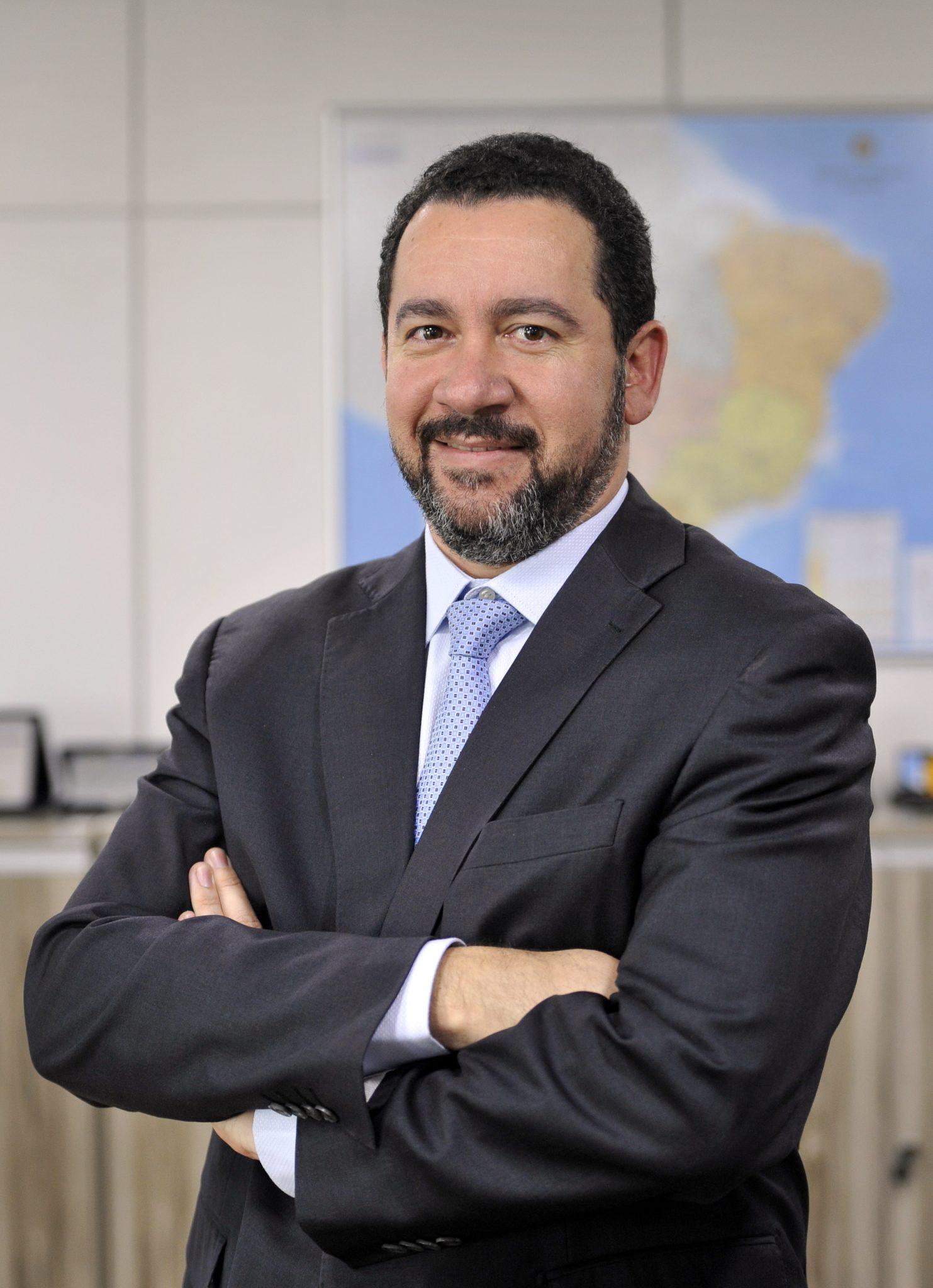 Dyogo Oliveira: vemos com otimismo os primeiros sinais de recuperação