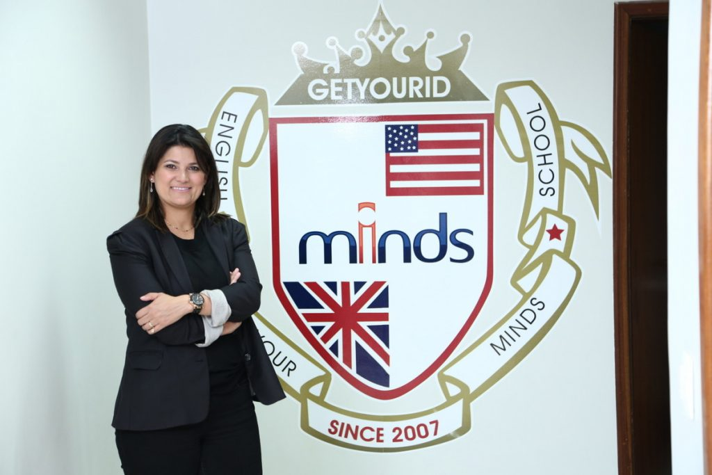jun_MovimentoVarejo_Franquias_Leiza Oliveira, CEO da Minds English