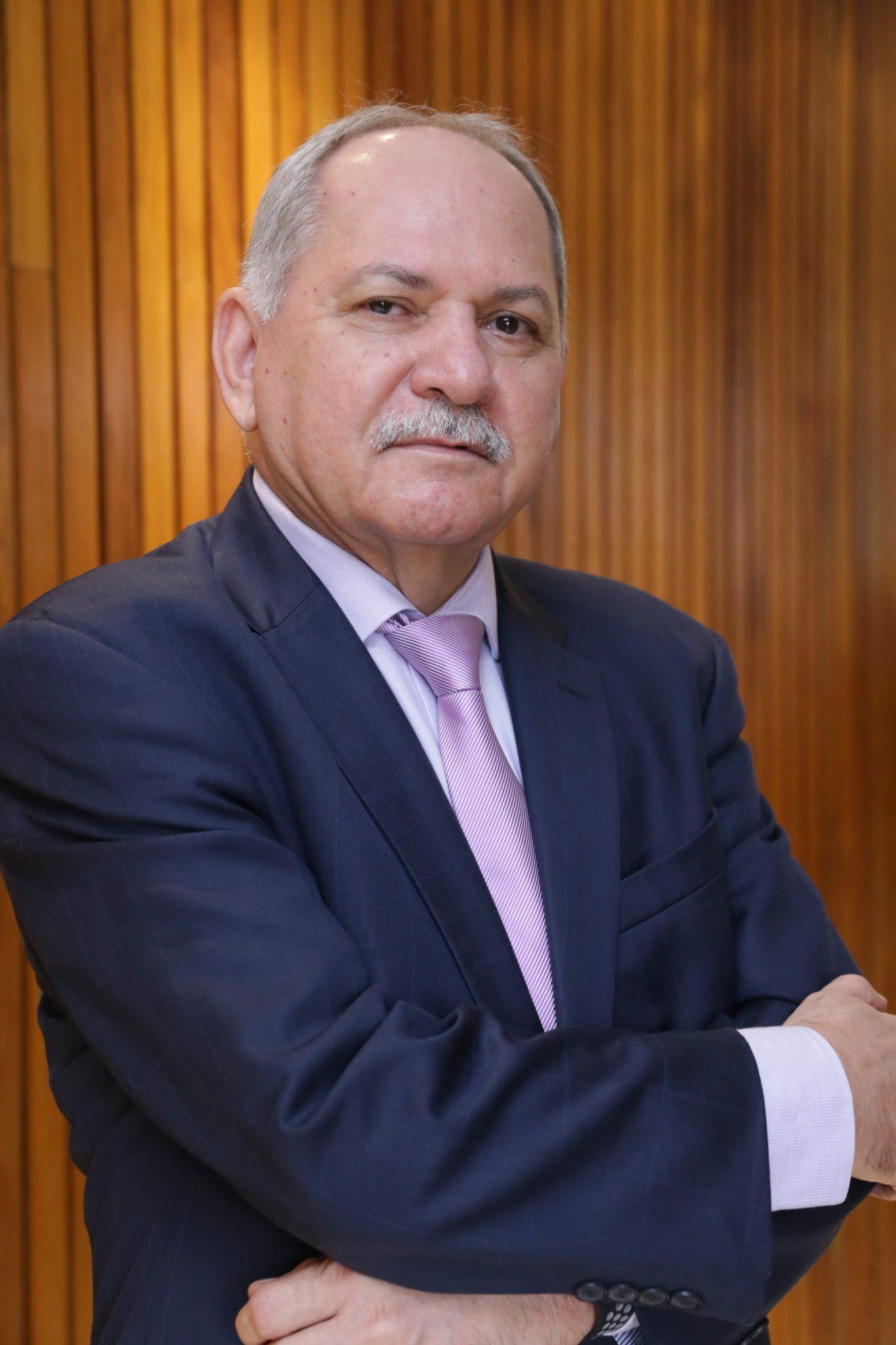 Perfil – Silvio Antonio Vasconcelos