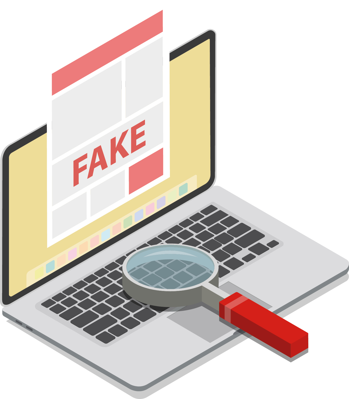 Sistema CNDL em esforço conjunto para combate às fake news
