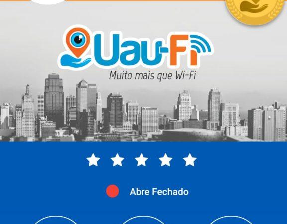 set_StartMeUp_App do local - ex. Uau-Fi