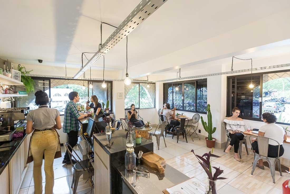 Cafés especiais: uma experiência sensorial